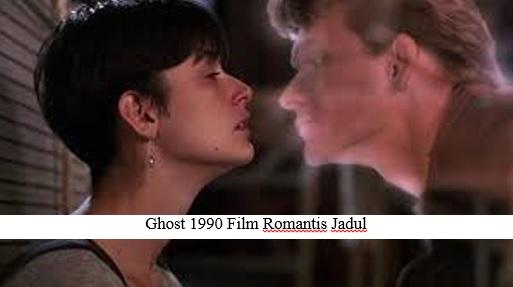 FILM LAMA TETAPI TETAP KEREN, FILM ROMANTIS YANG HARUS ANDA TONTON!