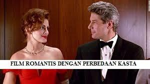 REKOMENDASI FILM ROMANTIS YANG BERTEMANKAN TENTANG PERPBEDAAN KASTA