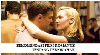 REKOMENDASI FILM ROMANTIS BARAT TENTANG BAHTERAI RUMAH TANGGA YANG MEMBERIKAN KAMU PELAJARAN